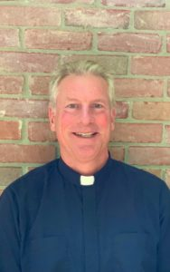 Fr. Bob Frederick